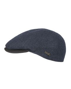 MIQUEL CAP, NAVY