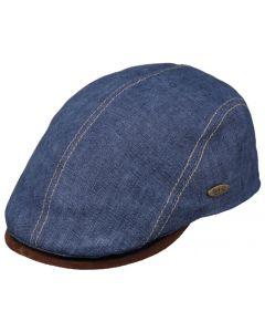 PLAIN CAP, BLUE