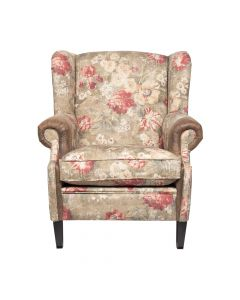BOSS FLOWER TAUPE/OLIVE, TAUPE