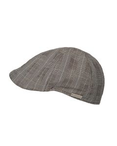 ROCCO CAP, LIGHT GREY