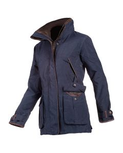 COAT ASCOT 4 SEASON, NAVY