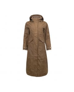 LONG COAT KENSINGTON, BROWN