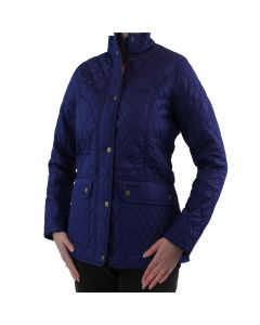 QUILTED JACKET TORS, NAUTICAL