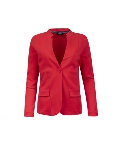 BLAZER UNI , RED