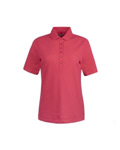 POLO DOT, FLAMINGO