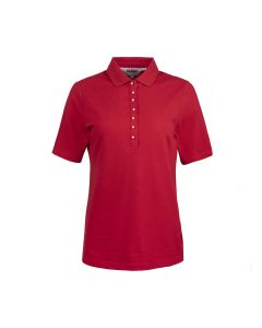 POLO PEARL, RED