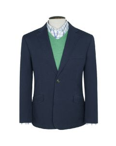 JACKET THOMAS, NAVY