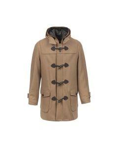 MC KINLEY MONTY COAT , CAMEL