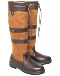 BOOT GALWAY, BROWN