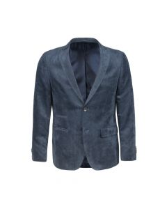 JACKET BRAZ, NAVY