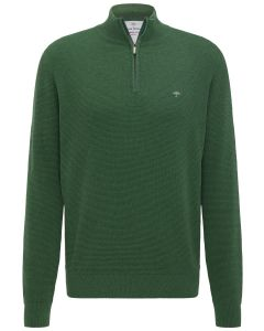 SWEATER TROYER , GREEN