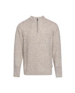 TROYER ZIP DONEGAL, TAUPE