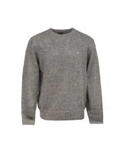 SWEATER DONEGAL, GREY