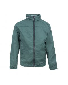 MENS JACKET MANDEL, GREEN
