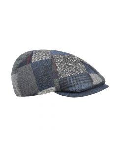PATCHWORK CAP, NAVY