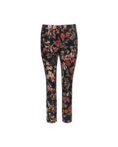 TROUSERS FLOWER, DIVERS