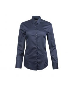 SHIRT PLAIN, NAVY