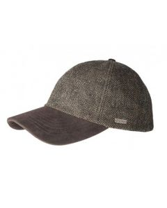 PEARCY CAP HERRING, BROWN