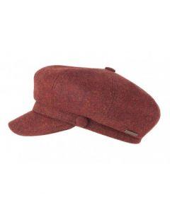 CAP VANESSA, RED