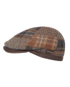 CAP VAUGHN , BROWN