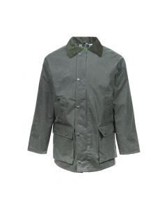 MENS JACKET BOLTON, OLIVE