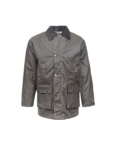 MENS JACKET BOLTON, BROWN