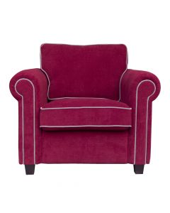 ABERDEEN 1 SEATER MYSTIC, RED