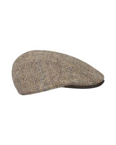 CAP SOFT NUBUCK, BROWN