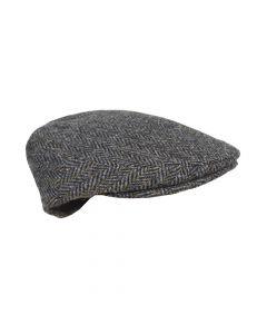 CAP TWEED , NAVY
