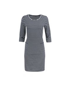 DRESS STRIPE, NAVY