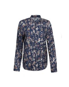 LADIES SHIRT FANTASY, NAUTICAL
