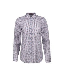 SHIRT HOUNDSTOOTH, DIVERS