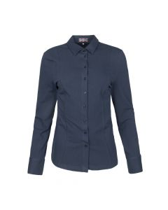 SHIRT JERSEY PLAIN, NAVY