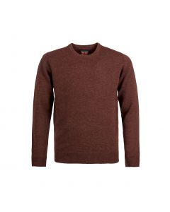SWEATER ROUND-NECK, AUTUMN