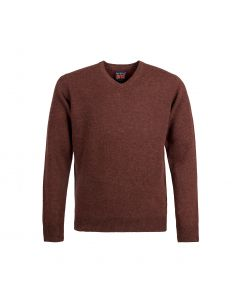 SWEATER V-NECK, AUTUMN