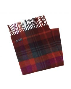 SCARF EASBY RUST, RUST
