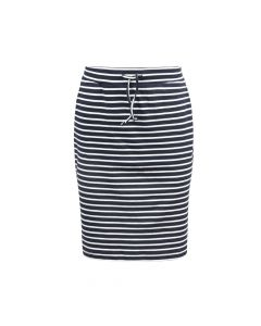 SKIRT PENCIL, NAVY