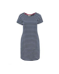 DRESS RIVIERA, NAVY