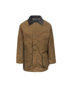 JACKET COUNTRYMAN PADDED, TOBACCO