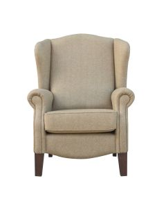 FAUTEUIL WALMER TWEED, DIVERS