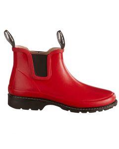 LADIES BOOT AGNES , RED