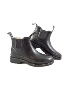 LADIES BOOT AGNES , BLACK