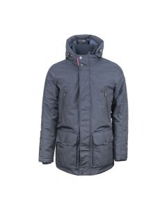 MENS JACKET PERBOL, NAVY