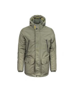 MENS JACKET PERBOL, OLIVE